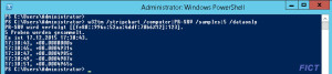 Windows Server 2012 als NTP Server