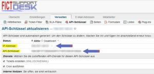 Cron Job - API