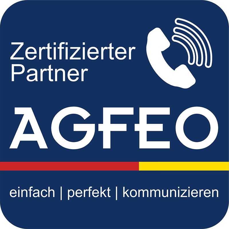 Agfeo-Partner