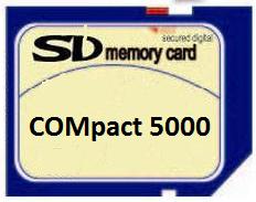 COMpact 5000