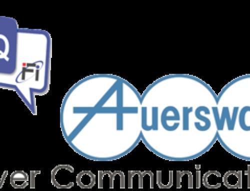 Auerswald Betriebssystem der TK-Anlagen installieren – Intern
