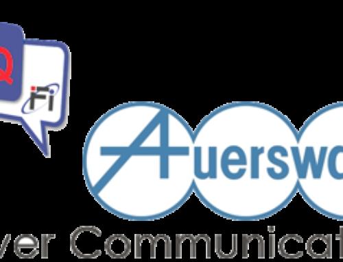 Auerswald COMpact Infos – Intern