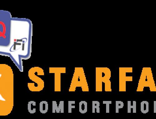 Starface Infos – Intern