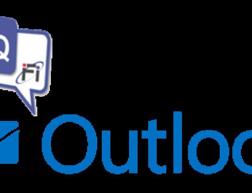 Outlook Fehler nicht implementiert