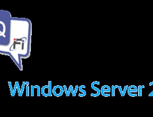Windows Server 2012 R2 als NTP Server verwenden