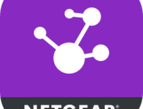 Netgear – Firmware Update