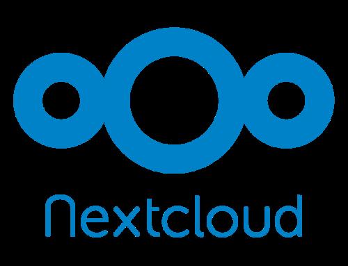 Nextcloud – File is locked