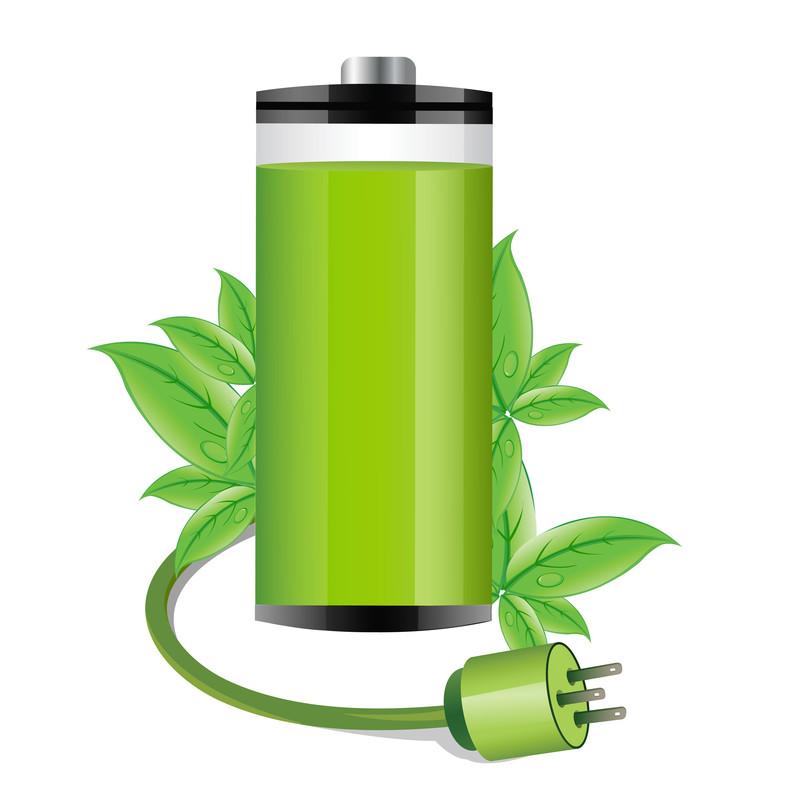 Batterieverordnung für unsere Umwelt